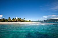 Sandy Cay<br /> British Virgin Islands