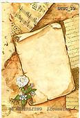 Hans, PARCHMENT, paintings+++++,DTSC33,#P# Pergament, pergamino