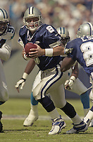 2000 NFL Cowboys vs. Panthers October