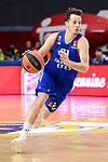 Anadolu Efes's Thomas Heurtel during Turkish Airlines Euroleague match between Real Madrid and Anadolu Efes at Wizink Center in Madrid, April 07, 2017. Spain.<br /> (ALTERPHOTOS/BorjaB.Hojas)