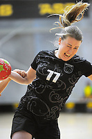 141208 Handball - International Handball Oceania Trophy