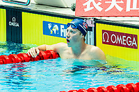 CHRISTIANSEN Henrik NOR NORWAY<br /> Gwangju South Korea 27/07/2019<br /> Swimming Men's 1500m Freestyle<br /> 18th FINA World Aquatics Championships<br /> Nambu University Aquatics Center <br /> Photo © Giorgio Scala / Deepbluemedia / Insidefoto