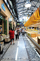 Sarona Market - Tel Aviv