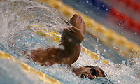 Swimming 55° Settecolli trophy Foro Italico, Rome on June 30, 2018.<br />