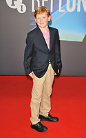 """Freddie Spry at the 65th BFI London Film Festival """"Spencer"""" Headline gala, Royal Festival Hall, Belvedere Road, on Thursday 07th October 2021, in London, England, UK. <br /> CAP/CAN<br /> ©CAN/Capital Pictures"""