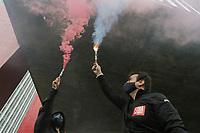 28.06.2020 - Ato contra Jair Bolsonaro em SP