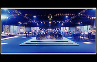 British Airways Club Europe Exhibition - Grand Hall, Olympia, Hammersmith Road, London W14 - September 1994