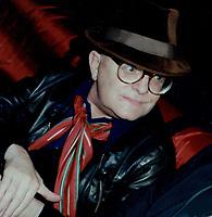 Truman Capote 1984<br /> Photo By John Barrett-PHOTOlink.net / MediaPunch