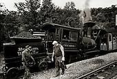 Cog Railway NH 2009