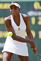 25-6-09, England, London, Wimbledon, Venus Williams