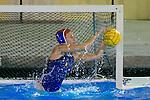2014 girls water polo: Los Altos High School vs. Mountain View High School