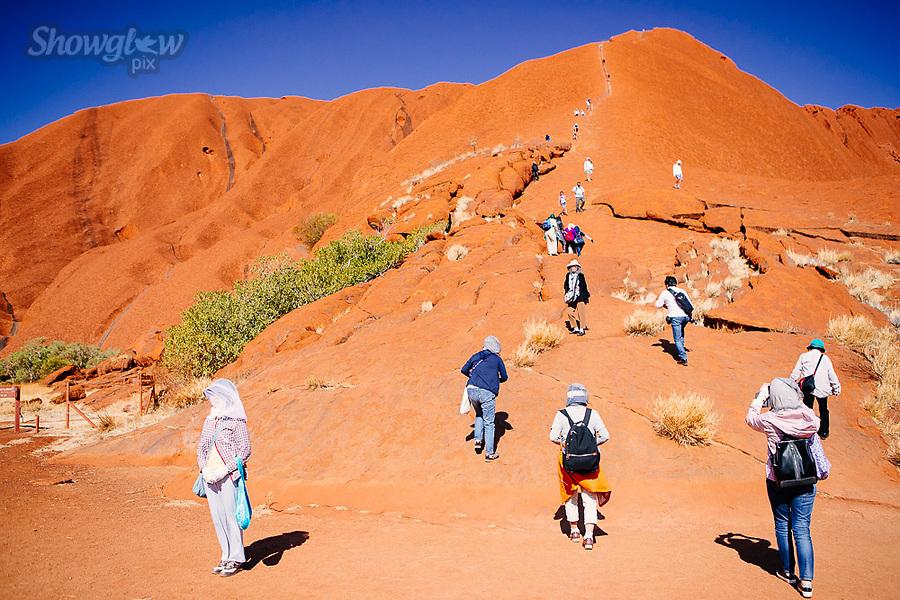 Image Ref: CA665<br /> Location: Uluru, Alice Springs<br /> Date of Shot: 13.09.18