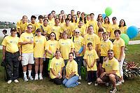 Event - Liver Walk 2009