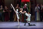 """Cary Ballet Company, """"The Nutcracker"""", Sunday, 2:30 PM Performance. 22 Dec. 2019, Cary Arts Center, Cary, North Carolina"""