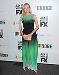 Diane Kruger at The red carpet event for The FX Series The Bridge held at The DGA in West Hollywood, California on July 22,2021                                                                   Copyright 2013 Hollywood Press Agency