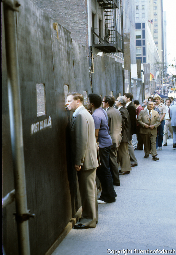 New York: Sidewalk Superintendents.
