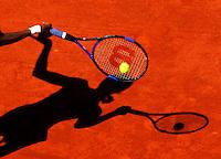 20040525, Paris, tennis, Roland Garros, Creatief