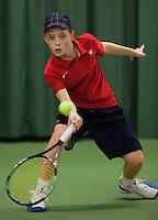 5-3-10, Rotterdam, Tennis, NOJK,  Lars de Boer