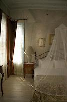 Tash Mahal Hotel, Alacati, Turkey