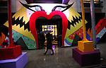 USA - NEW YORK - Lady Gaga stuff in Barneys Store