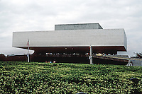 Philippines: Manila--Cultural Center of the Philippines (CCP). Photo '82.