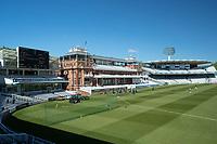 A general view at Lords during Middlesex CCC vs Gloucestershire CCC, LV Insurance County Championship Group 2 Cricket at Lord's Cricket Ground on 7th May 2021