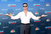 America's Got Talent Season 15 Kickoff Red Carpet