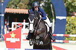 2019 CSIO Barcelona FEI Jumping nations cup
