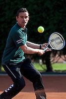 11-5-09, Tennis, Sportpromotion tennisdag,