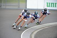 INLINESKATEN: HEERDE: 11-12-06-2021, Skeelerclub Oost Veluwe, KNSB Topsport inlineskatewedstrijden, ©foto Martin de Jong
