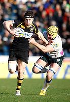 Wasps v Irish 20120302
