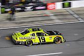 #19: Brandon Jones, Joe Gibbs Racing, Toyota Supra Menards/Pelonis