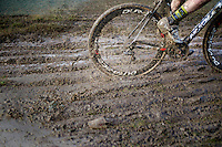 rushing by<br /> <br /> 2014 Noordzeecross