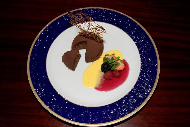 La Ninfa Restaurant, Rome, Italy