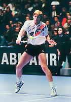 1992, ABNAMROWTT, Boris Becker