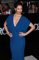 """WESTWOOD, LOS ANGELES, CA, USA - MARCH 18: Ashley Judd at the World Premiere Of Summit Entertainment's """"Divergent"""" held at the Regency Bruin Theatre on March 18, 2014 in Westwood, Los Angeles, California, United States. (Photo by Xavier Collin/Celebrity Monitor)"""