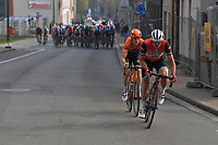 John DEGENKOLB (DEU/Trek-Segafredo)<br /> <br /> 103rd Ronde van Vlaanderen 2019<br /> One day race from Antwerp to Oudenaarde (BEL/270km)<br /> <br /> ©kramon