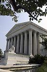 Supreme Court Washington DC, Washington, D.C. fine art photography by Ron Bennett (c). Copyright Fine Art Photography by Ron Bennett, Fine Art, Fine Art photo, Art Photography,