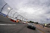 #18: Riley Herbst, Joe Gibbs Racing, Toyota Supra Monster Energy #2: Tyler Reddick, Richard Childress Racing, Chevrolet Camaro Anderson's Maple Syrup