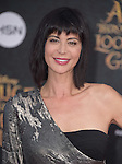 """Catherine Bell attends The Premiere Of Disney's """"Alice Through The Looking Glass"""" held at The El Capitan Theatre  in Hollywood, California on May 23,2016                                                                               © 2016 Hollywood Press Agency"""