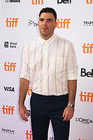 ZACHARY QUINTO - RED CARPET OF THE FILM 'WHO WE ARE NOW' - 42ND TORONTO INTERNATIONAL FILM FESTIVAL 2017