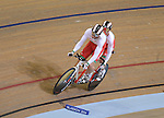Photographer Ian Cook/Sportingwales<br /> <br /> 20th Commonwealth Games - Track Cycling -  Day 2 - Friday 25th July 2014 - Glasgow - UK