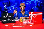 WPT Cash Game #2 @PokerGo Studio S18