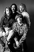 CREEDENCE CLEARWATER REVIVAL, STUDIO, 1970, BARON WOLMAN