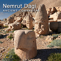 Mount Nemrut Statues. Pictures & Images of Nemrut Dagi Turkey