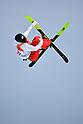 PyeongChang 2018: Freestyle Skiing: Men's Ski Slopestyle Qualification
