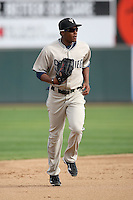 Cedric Hunter - Peoria Saguaros, 2009 Arizona Fall League.Photo by:  Bill Mitchell/Four Seam Images..