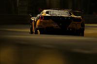 #66 JMW MOTORSPORT (GBR) Ferrari 488 GTE EVO LMGTE Am  - Thomas Neubauer (FRA) / Rodrigo Sales (USA) / Jody Fannin (GBR)