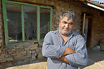 """Vassil Ivanov lives in the Bulgarian town of Staro Oriahovo, where residents consider the term """"Roma""""  to be negative and thus refer to themselves as Romanian-speaking Bulgarians. Ivanov is a member of the local United Methodist Church."""