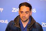 'Zootropolis' Barcelona Premiere.<br /> Photocall.<br /> Juan Antonio Bayona.